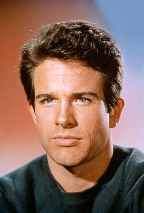 Happy Birthday-Warren Beatty