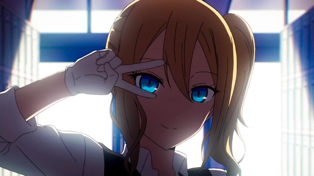 Anime Wallpaper On Twitter Ai Hayasaka Kaguya Sama Love Is War