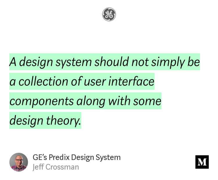 Andrea Montini On Twitter Ge S Predix Design System Jeffcrossman Https T Co Eajear1wtc