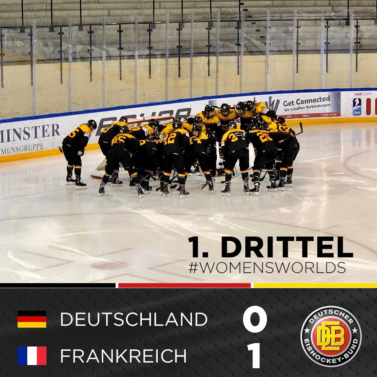 Deutscher Eishockey Bund On Twitter 01 Nach 20 Minuten