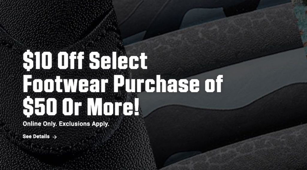Best Sneakers On Sale Under $50!