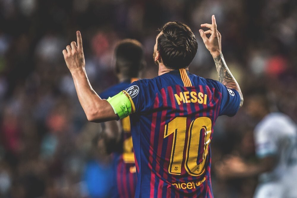During the 2011-12 and 2012-13 seasons, Lionel Messi played 110 games for Barcelona. He scored 133 goals and provided 44 assists. That's 177 goal contributions in 110 games. In 2012, he scored 91 goals. 91...