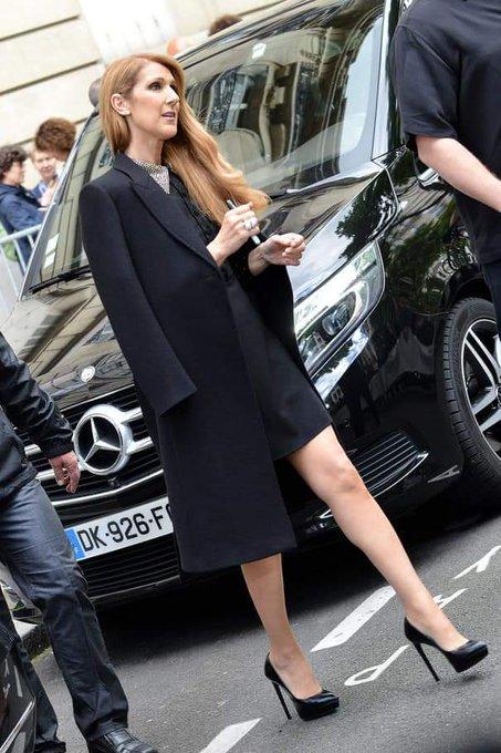 Happy birthday my love  Céline Dion