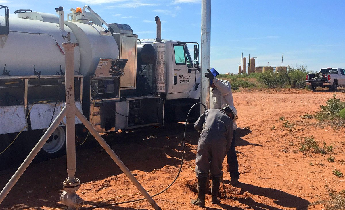 """Chase Energy Services on Twitter: """"Bullseye Construction is proud ..."""