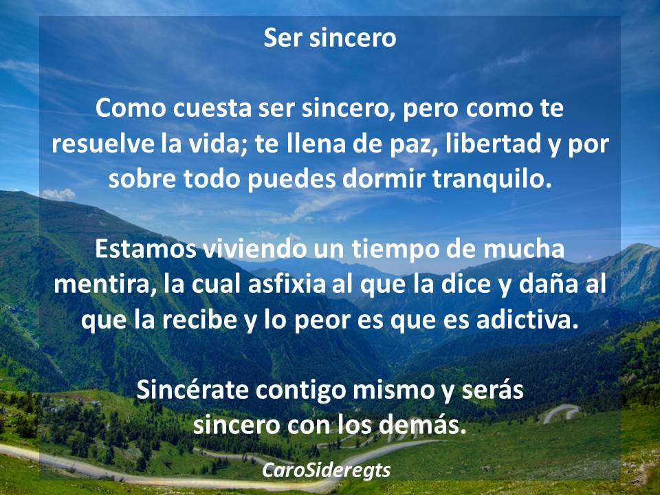 Caro Sideregts On Twitter Reflexiones Frases