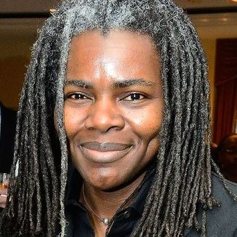 Wishing a happy 55th to Tracy Chapman!