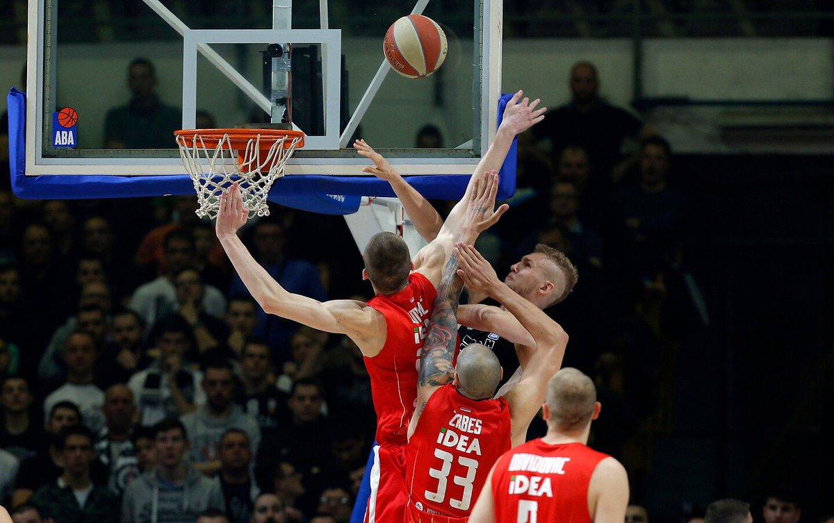 Srdjan Stevanovic On Twitter Kk Partizan Kk Crvena