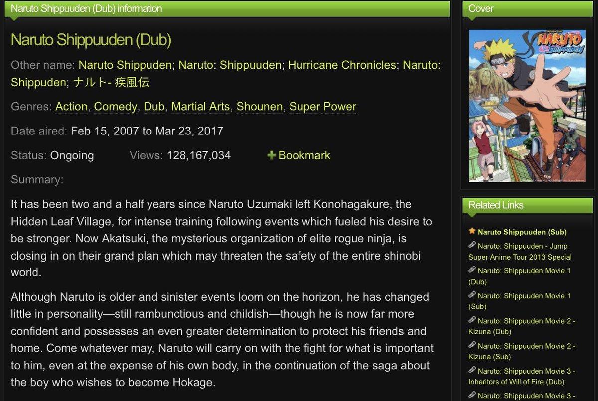 Naruto Shippuden Episode 166 Summary