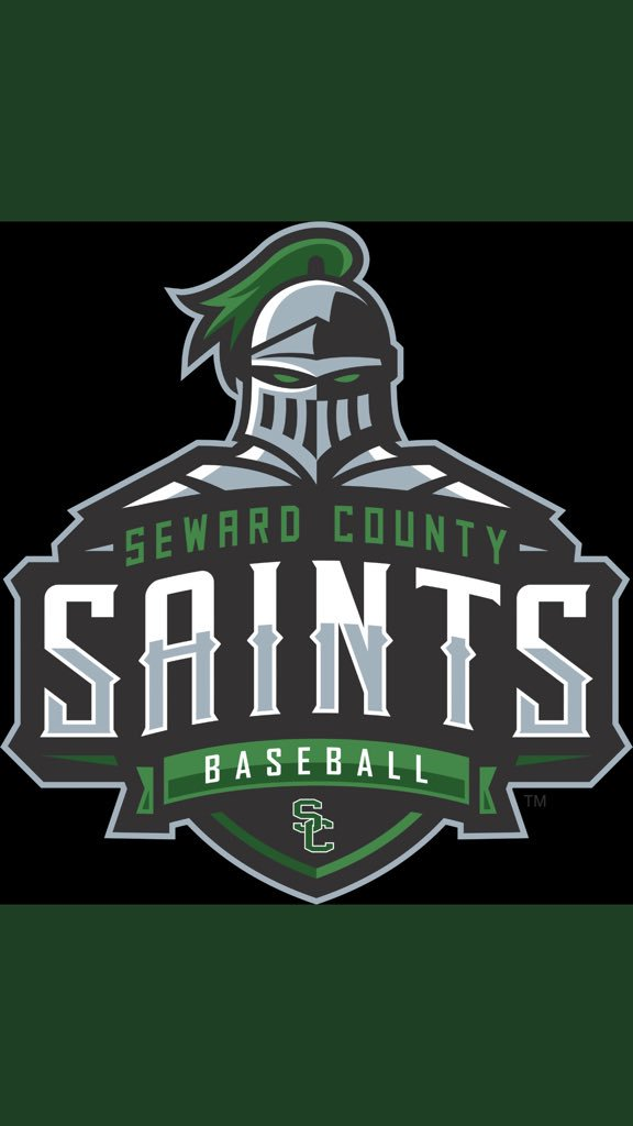 Excited to announce that I have accepted my offer to continue my academic and baseball career at Seward County Community College. Thanks to all that have helped along the way with this process. #gosaints