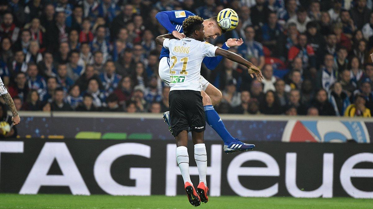 La réaction de Thierry Laurey après la victoire en Coupe de la Ligue