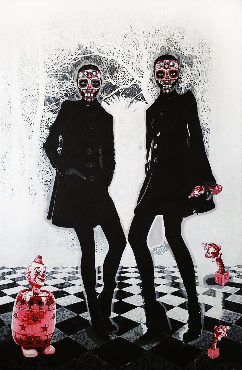 Citaten Kunst Zombie : Birgitta sundström jansdotter @zweedsekunst twitter