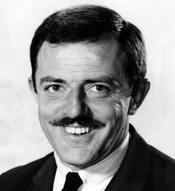 Happy birthday John Astin!