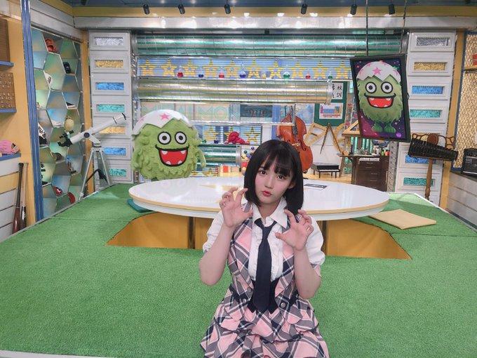 矢作萌夏のTwitter画像41