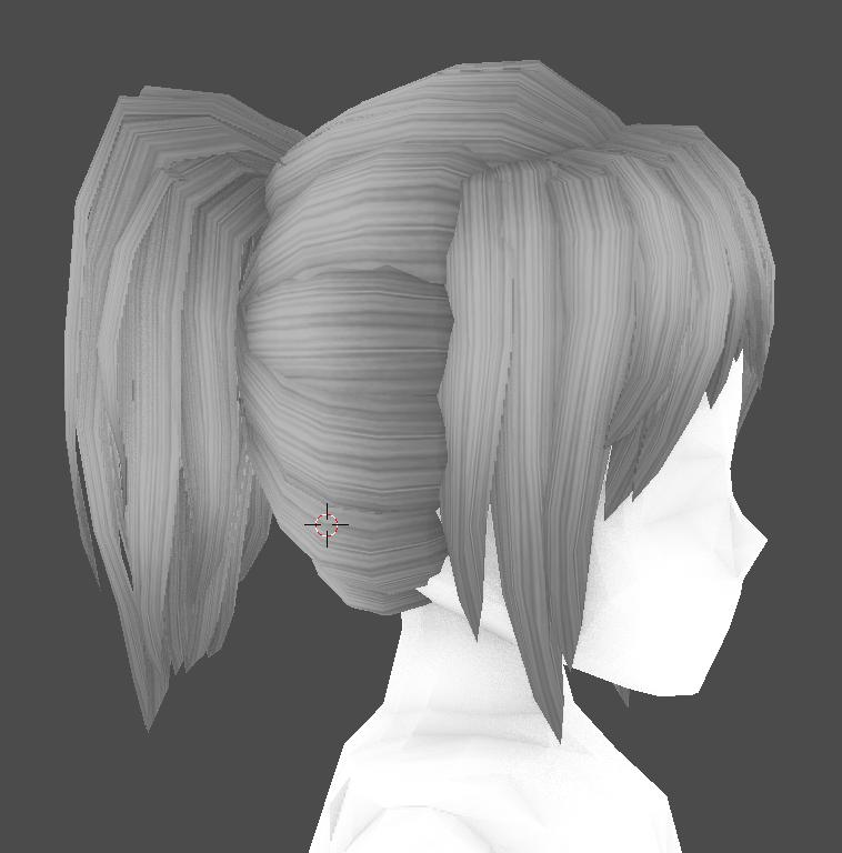 Erythia On Twitter Annnd Finally Some Worldzerogame Hairs