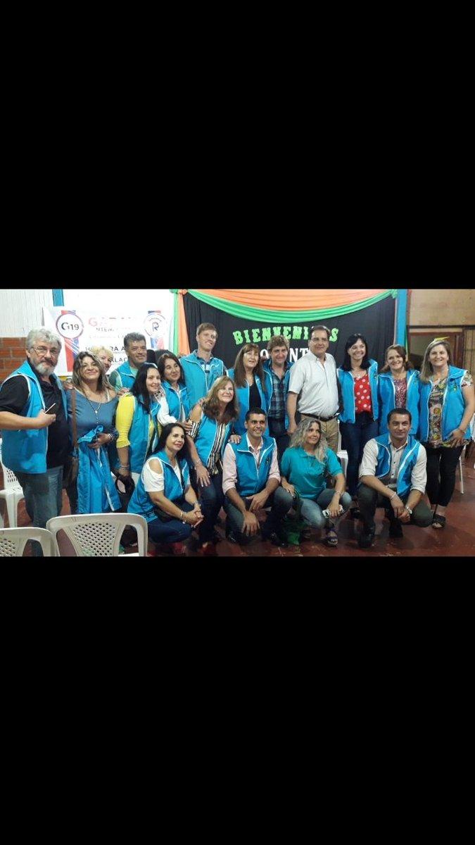 Ad❤mis apoyandando al candidato  a Intendente de Dos de Mayo @JoseLuGaray #VolvamosACrecer 👏🏻👏🏻👏🏻 https://t.co/cnZBxGrMbG