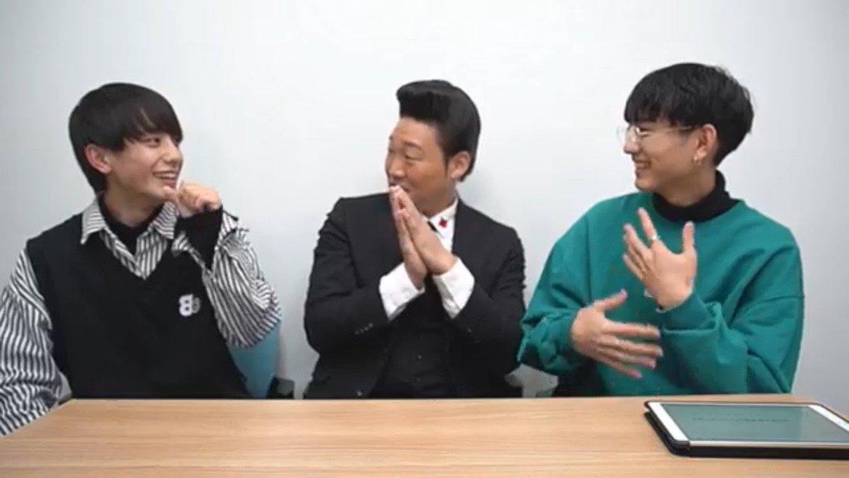 【出演告知】 4月1日21時から放送の日本テレビ系「人生が変わる1分間の深イイ話」 みやぞんの突撃キラキラ企業訪問!<ホリプロ>にすこーし出演します!! 是非みてください!😉