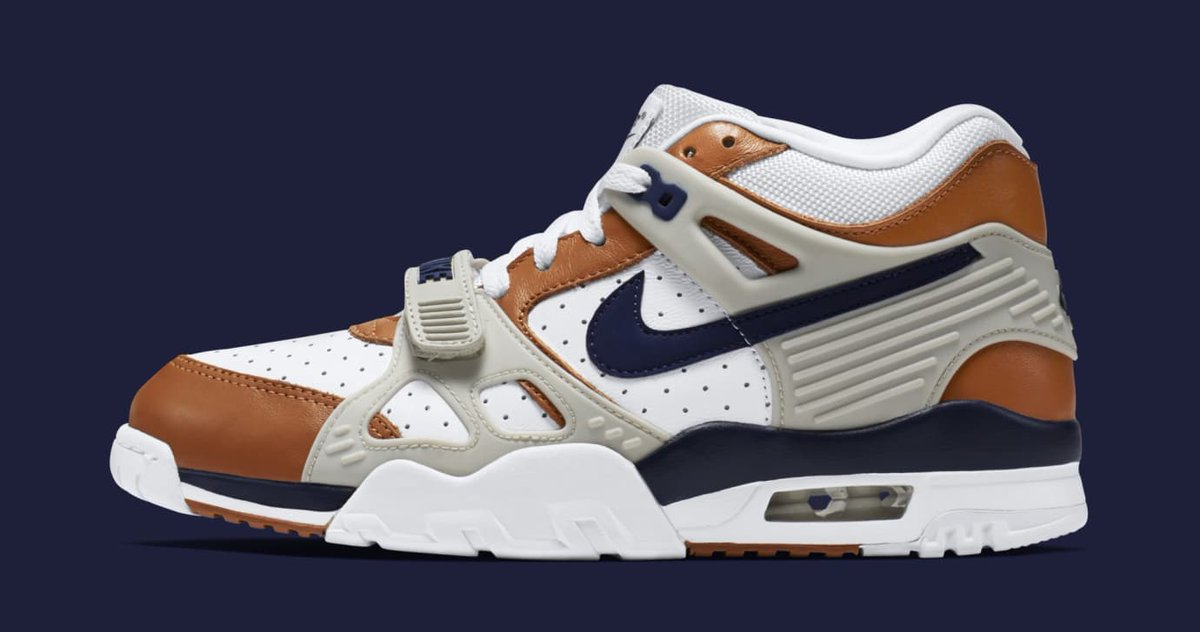 8f242651cdf following the drop the actual medicine ball nike air trainer 3 is releasing  in april