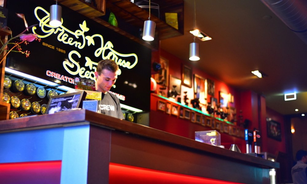 荷兰阿姆斯特丹12家最佳的大麻咖啡店(COFFEESHOPS)