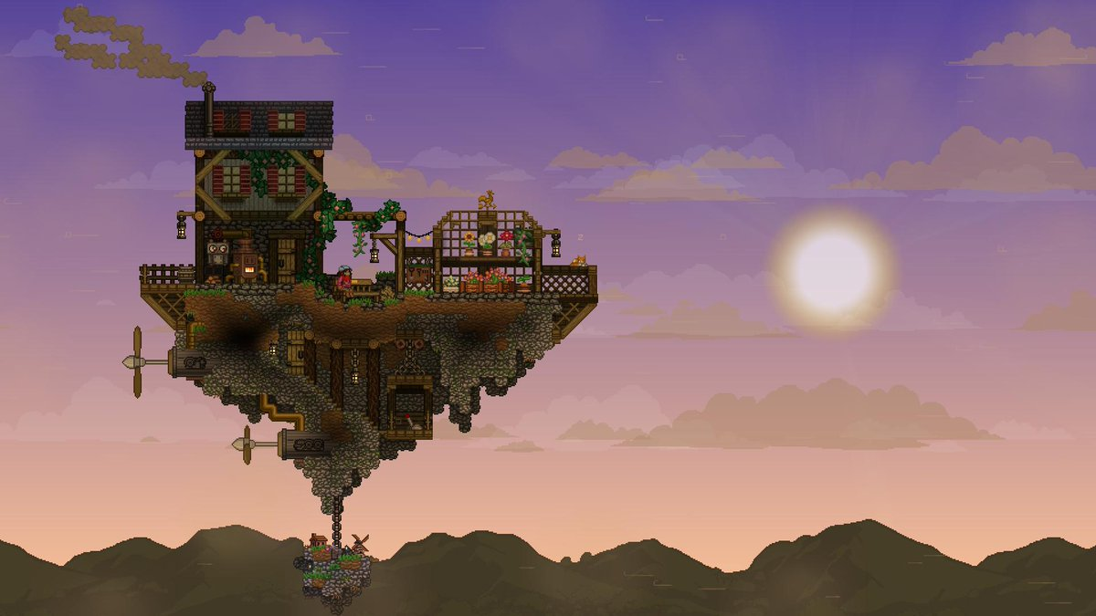starbound images and photos, posted on Twitter - sorted by