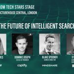 If you see one thing at @AWEurope_ this week, watch this! @Captify's CEO & Co-founder, @domjoz joins a killer panel from @mindshare, @Microsoft and @Digiday to discuss how the handcuffs have finally been broken off search #AWEurope