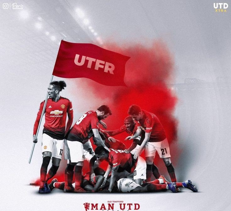 If you're a @ManUtd fan,👹 Please gather here, Drop your handle,✌️Let's follow one another👌#MUFC #GGMU #MUFCFAMILY 🚶🏻‍♂️ Like and Retweet for other @ManUtd fans to Follow Train 🚂  @jonmikesav8 @utdandy @assotmufc @TheLaMaDeViLs