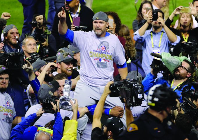 fans, let s wish David Ross a Happy Birthday!