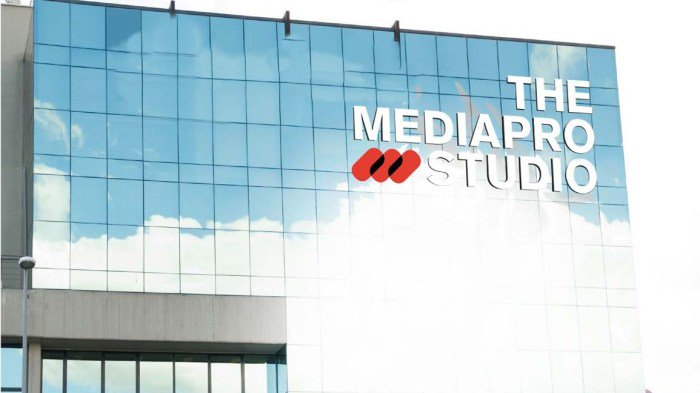 Spain's Mediapro Unveils The Mediapro Studio, With 34 Series in Production (EXCLUSIVE) https://t.co/D9DmGOjkaS https://t.co/A1nAbDfv1q