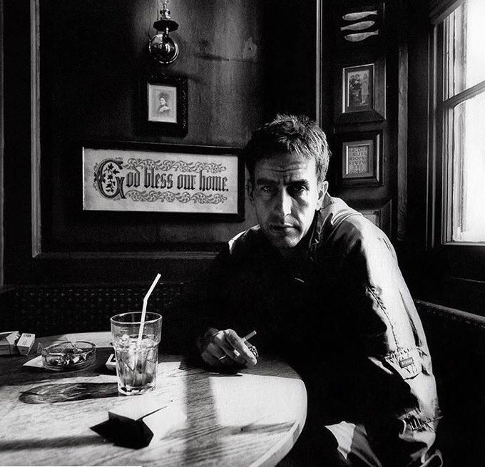 Happy 60th Birthday to the lovely and brilliant Terry Hall ..