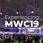 Image for the Tweet beginning: Exhibit at #MWC19? We know