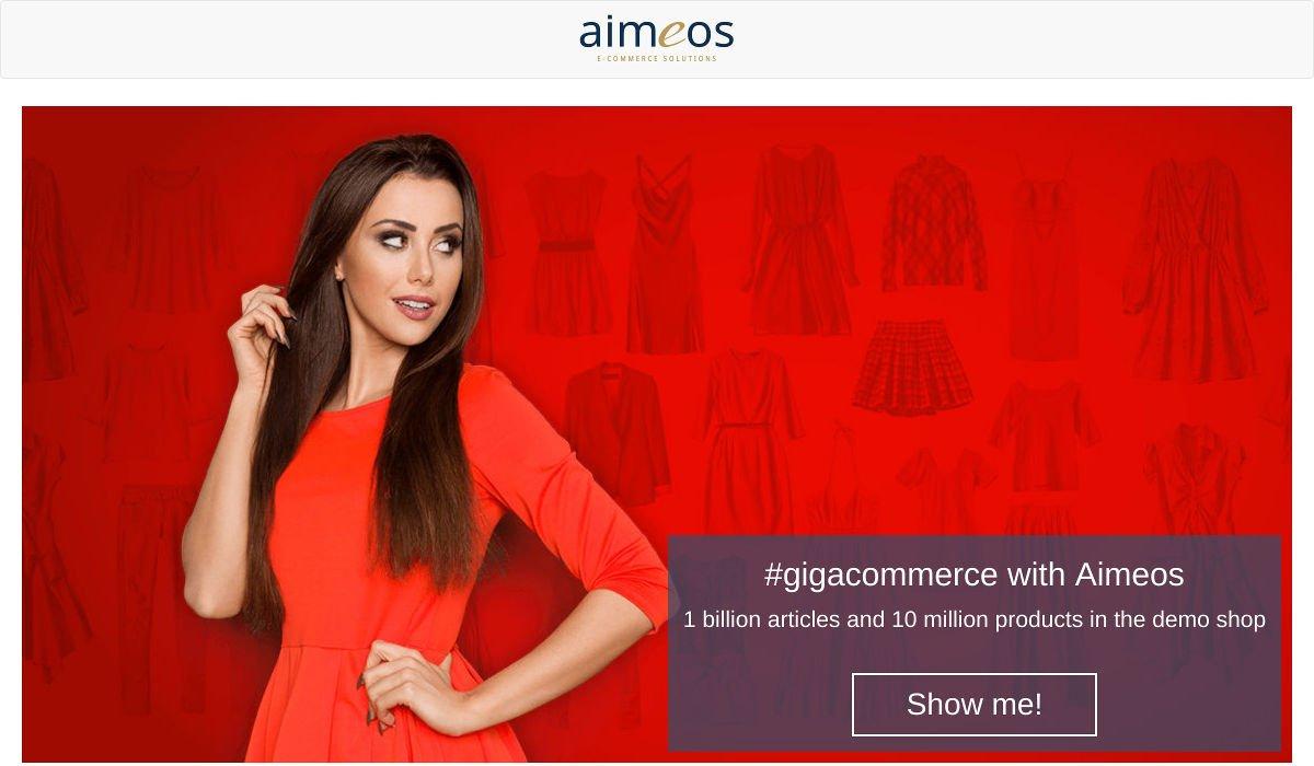 test Twitter Media - #gigacommerce  How does #Laravel, #Syfmony and #TYPO3 shops based on Aimeos #ecommerce components perform with 1 billion items? @laravelphp @symfony @typo3  https://t.co/WXVXipb3xc https://t.co/67t86zOjJl