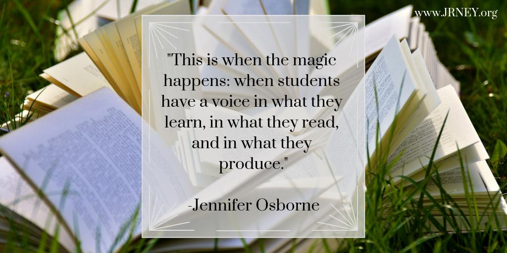 Thrilled to share some magic today from @jenn_osborne25 on the #globaljrney blog jrney.org/blog/2019/3/9/…