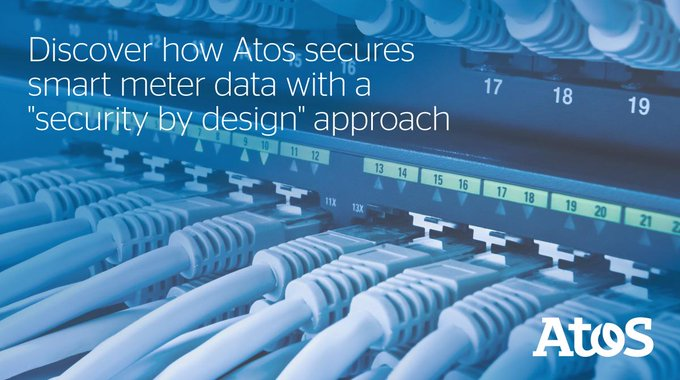 Atos has been selected by a Group of local electricity & gas distributors to...