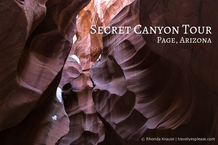 Secret Canyon- A Non-Crowded Alternative to Antelope Canyon in Page, Arizona  http:// bit.ly/2FSZ8d1  &nbsp;   #UnitedStates #travel #traveltips #ttot<br>http://pic.twitter.com/nwVy9TIpeL