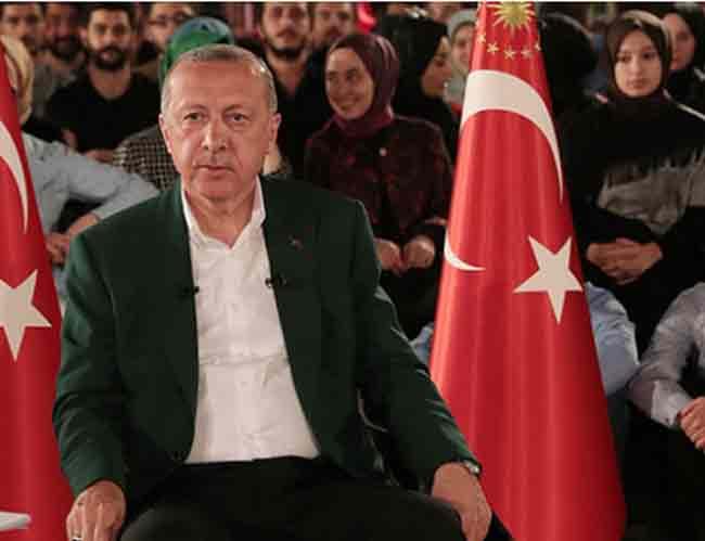 Turkey blasts Europe's 'silence' on New Zealand terror attacks http://hry.yt/8ObcJ