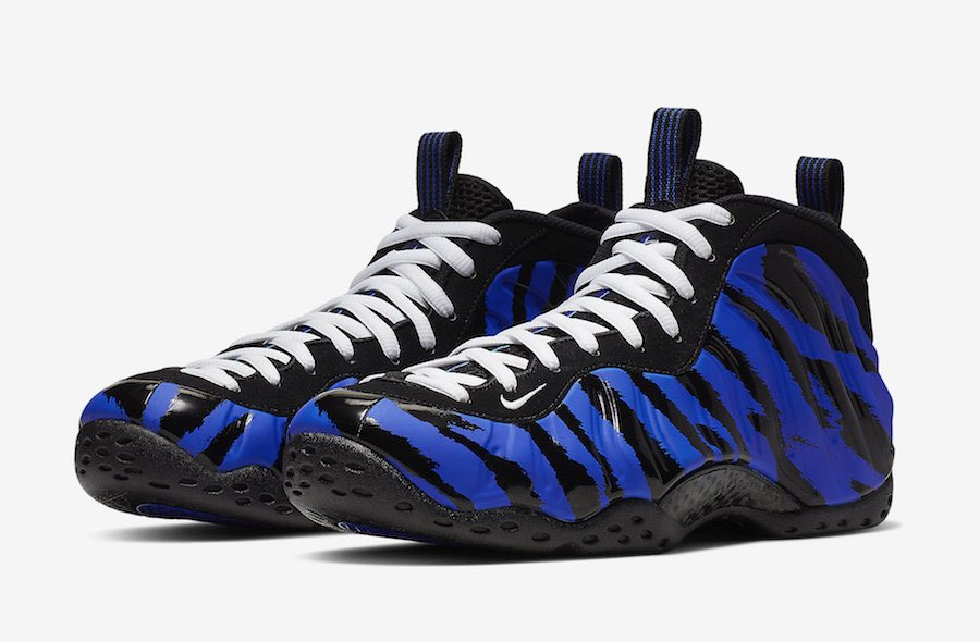"e01cc9876f927 Nike Air Foamposite One ""Memphis Tigers"" to release on March 22nd https    sneakerbardetroit.com nike-air-foamposite-one-memphis-tigers-pe   …pic.twitter.com  ..."