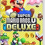 Image for the Tweet beginning: New Super Mario Bros. U