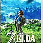 Image for the Tweet beginning: The Legend of Zelda: Breath