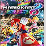 Image for the Tweet beginning: Mario Kart 8 Deluxe (Switch)