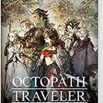 Image for the Tweet beginning: Octopath Traveler (Nintendo Switch) -