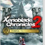 Image for the Tweet beginning: Xenoblade Chronicles 2: Torna- The