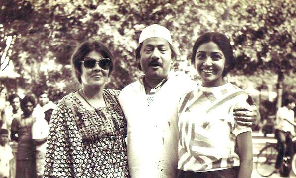 "Amit Paranjape on Twitter: ""Happy 82nd birthday to the amazing Sai Paranjpye!… """