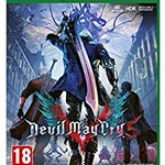 Image for the Tweet beginning: Devil May Cry 5 Day
