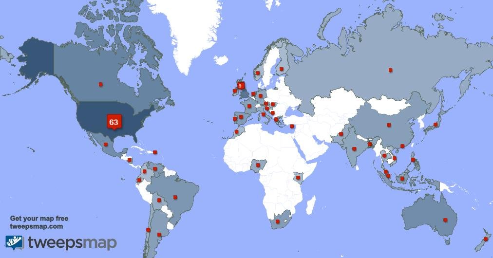 I have 8 new followers from Canada ����, and more last week. See https://t.co/kyQWYc9ggz https://t.co/MnlVzYDCK8