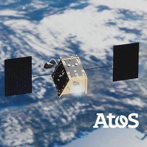 Atos ha dado soporte a@OneWeb en el exitoso lanzamiento de 6 satélites del consorcio...