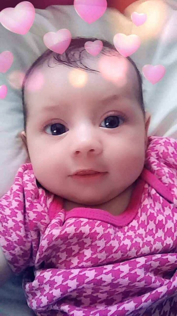 BREAKING NOW: IMPD searching for a 8-month-old baby who has been missing since last week.   Amiah Robertson is described as having dark hair, hazel eyes, and is about 16 pounds with a birth mark on her left shoulder.   If you know where she is, call police immediately.