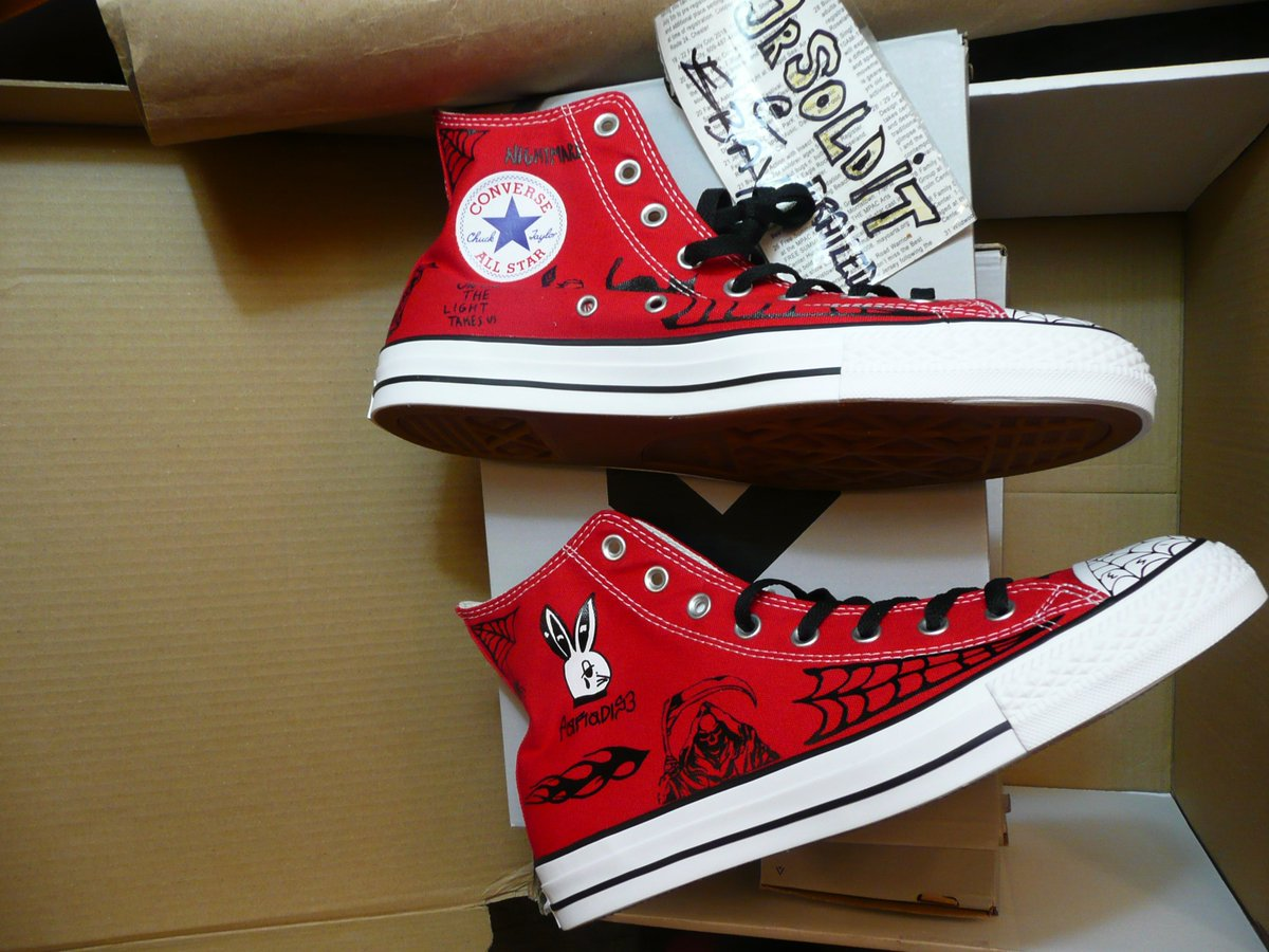 converse 42 hashtag on Twitter
