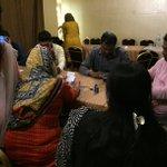 Image for the Tweet beginning: INJAZ Pakistan facilitating the beneficiaries