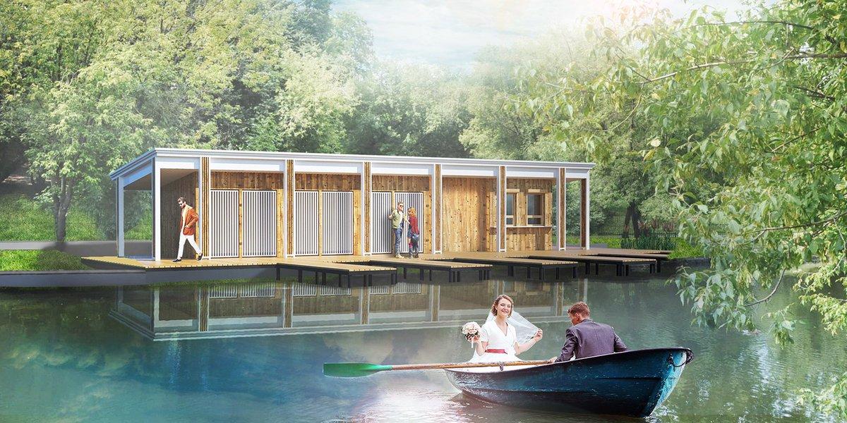 Не сушим весла! Лодочная станция откроется в парке усадьбы Люблино: http://amp.gs/4NEO  #благоустройство #Люблино pic.twitter.com/y0FhFIfWe2