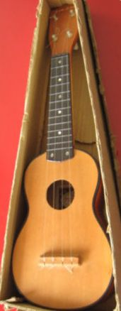gar-zim zim-gar pirles ukulele japan