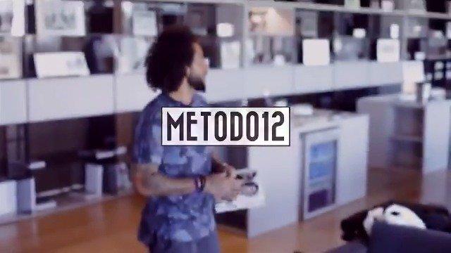 El #Team12 presenta su libro en colaboración con @adidas_ES y @Fun_Realmadrid . Los orígenes, nuestra vida y la creación de un método propio de entrenamiento. Somos Método12. Venta: Campus12.es , Amazon y Tiendas Adidas. @caioalves_12 @Campus_12